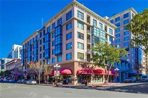 Photo of 530 K St. #605, San Diego, CA 92101 (MLS # 180058405)