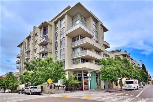 Photo of 3812 Park Blvd #211, San Diego, CA 92103 (MLS # 190056405)