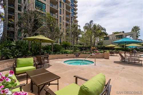 Tiny photo for 1205 Pacific Hwy #2902, San Diego, CA 92101 (MLS # 200048405)