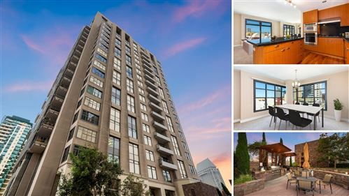 Photo of 645 Front St #711, San Diego, CA 92101 (MLS # 210019405)