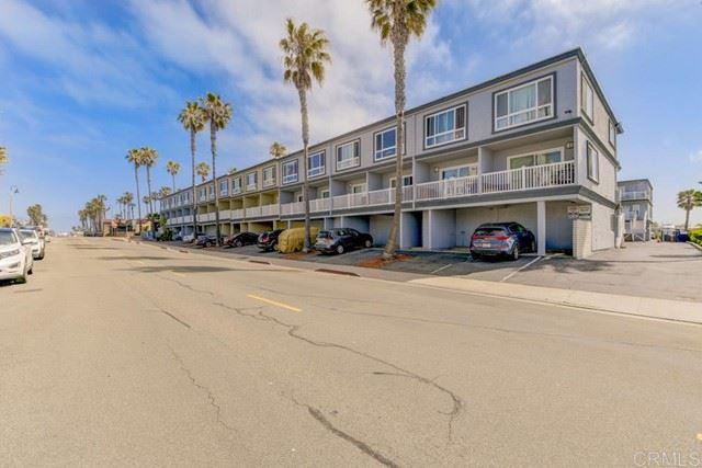 Photo of 1111 Seacoast Drive #9, Imperial Beach, CA 91932 (MLS # PTP2102405)