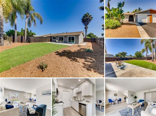 Photo of 4602 Calle Del Palo, Oceanside, CA 92057 (MLS # 200037406)