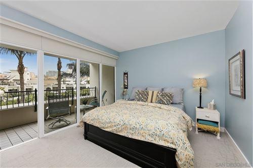 Tiny photo for 700 W Harbor Dr #407, San Diego, CA 92101 (MLS # 210005406)