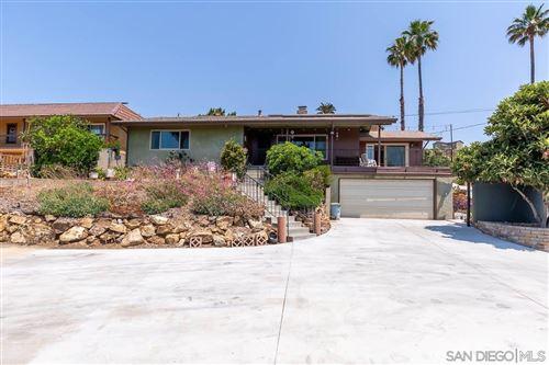 Photo of 3848 Costa Bella Dr, La Mesa, CA 91941 (MLS # 210015406)