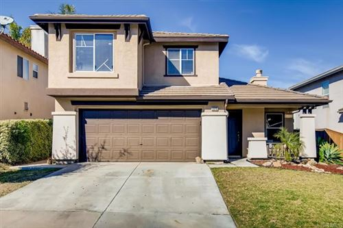 Photo of 2375 Peacock Valley Rd, Chula Vista, CA 91915 (MLS # PTP2100406)