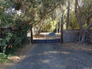 Photo of 1310 S Live Oak Park Road, Fallbrook, CA 92028 (MLS # 190061407)
