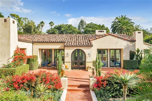 Photo of 6269 San Elijo Ave, Rancho Santa Fe, CA 92067 (MLS # 190062407)