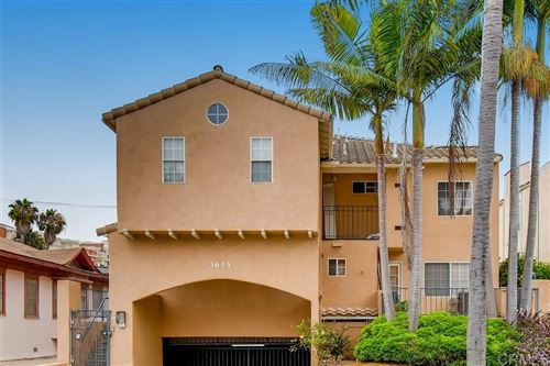 Photo of 3635 3rd Ave #3, San Diego, CA 92103 (MLS # 200029407)