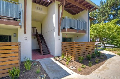Photo of 1650 S El Camino Real #Unit 204, Encinitas, CA 92024 (MLS # 200034407)