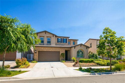 Photo of 3606 Tavara Circle, San Diego, CA 92117 (MLS # 200046407)
