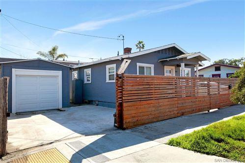 Photo of 3669 Orange Ave, San Diego, CA 92104 (MLS # 210009407)