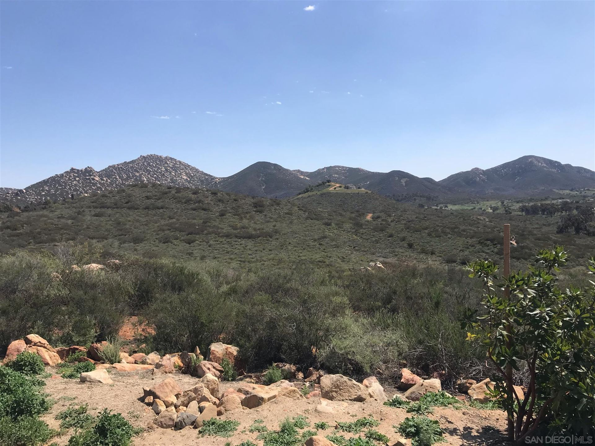 Photo of 0 Clearview Rd., Poway, CA 92064 (MLS # 210008407)