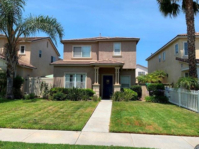 Photo of 1581 PIEDMONT Street, Chula Vista, CA 91913 (MLS # PTP2107407)