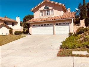 Photo of 1461 Calle Marbella, Oceanside, CA 92056 (MLS # 190055408)