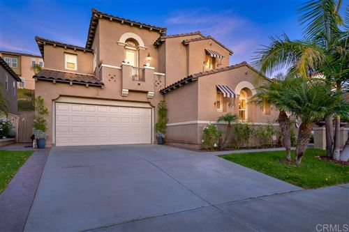 Photo of 1333 Blue Sage Way, Chula Vista, CA 91915 (MLS # 190062408)