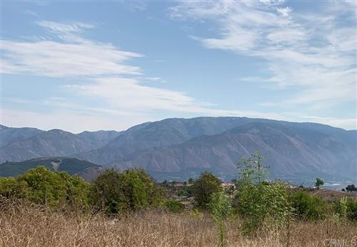 Photo of 0 Carney Rd, Valley Center, CA 92082 (MLS # 200039408)