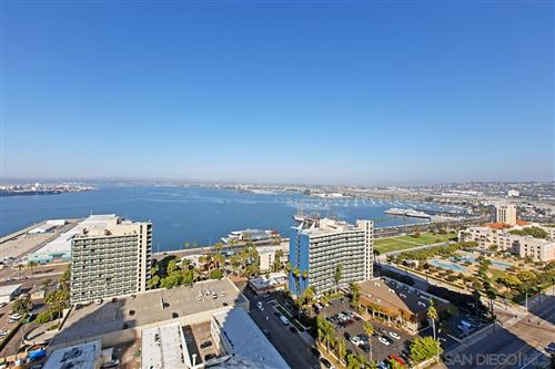 Photo of 1205 Pacific Highway #2402, San Diego, CA 92101 (MLS # 200046408)