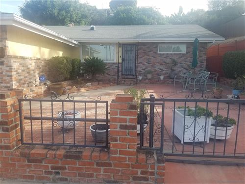Photo of 6111 Mohler, SAN DIEGO, CA 92120 (MLS # 200052408)
