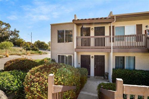 Tiny photo for 615 Vine St. #23, Oceanside, CA 92054 (MLS # 210011408)