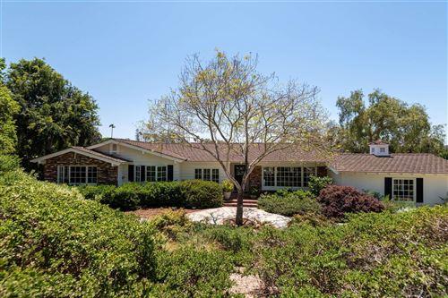 Photo of 5749 Loma Verde, Rancho Santa Fe, CA 92067 (MLS # 210020408)