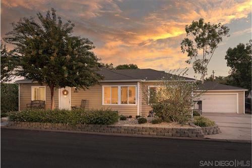 Photo of 8961 Moisan Way, La Mesa, CA 91941 (MLS # 210026408)
