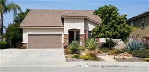 Photo of 8329 Clover Creek Road, Riverside, CA 92508 (MLS # 301566408)