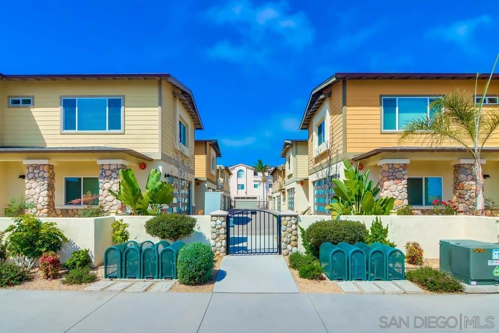Photo of 1297 Donax Ave, Imperial Beach, CA 91932 (MLS # 210009408)