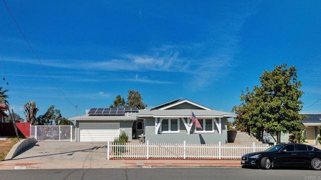 Photo of 1582 La Corta St, Lemon Grove, CA 91945 (MLS # PTP2107408)
