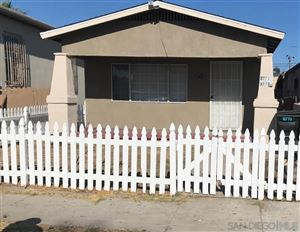 Photo of 3771 S 42nd, San Diego, CA 92105 (MLS # 190049409)