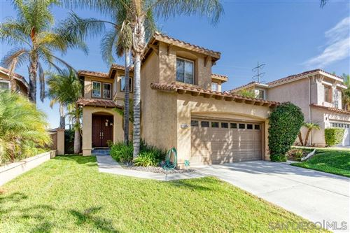 Photo of 11585 Cypress Canyon Park Drive, San Diego, CA 92131 (MLS # 190063409)