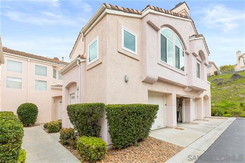 Photo of 407 Sanibelle Circle #39, Chula Vista, CA 91910 (MLS # 200043409)