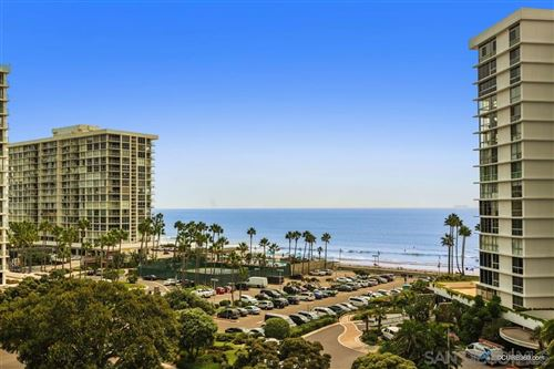 Photo of 1770 Avenida Del Mundo #602, Coronado, CA 92118 (MLS # 200044409)