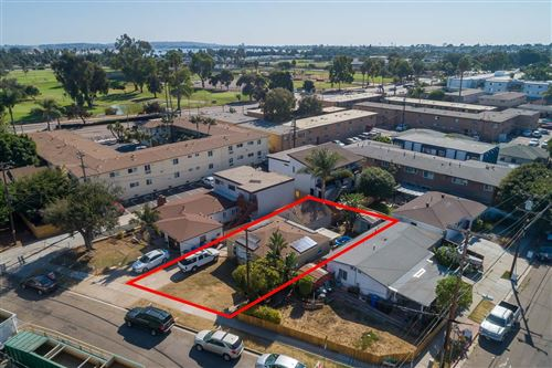 Photo of 4464 4464 Figueroa Blvd, San Diego, CA 92109 (MLS # 200047409)