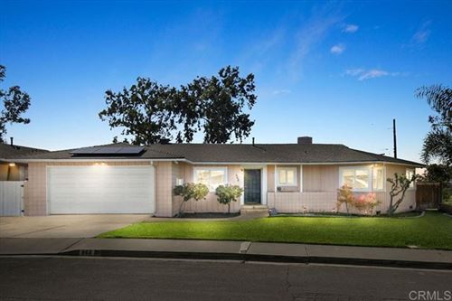 Photo of 968 Corte Maria Avenue, Chula Vista, CA 91911 (MLS # PTP2101409)
