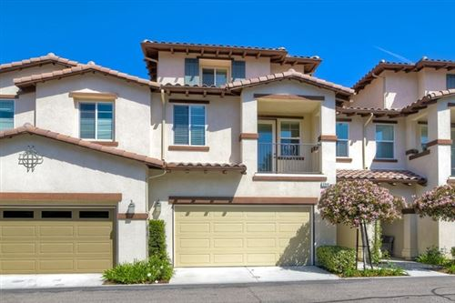 Photo of 6948 Feldspar Place, Carlsbad, CA 92009 (MLS # PTP2102409)