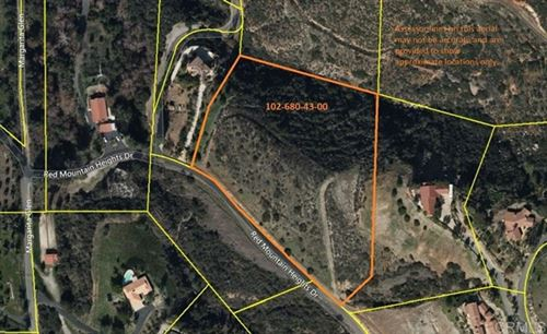 Photo of 3104 Red Mountain Heights Dr, Fallbrook, CA 92028 (MLS # 200030410)