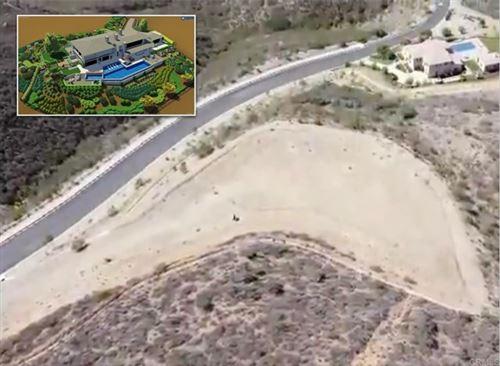 Photo of 0 Cerro Del Sol, Rancho Santa Fe, CA 92067 (MLS # NDP2109410)