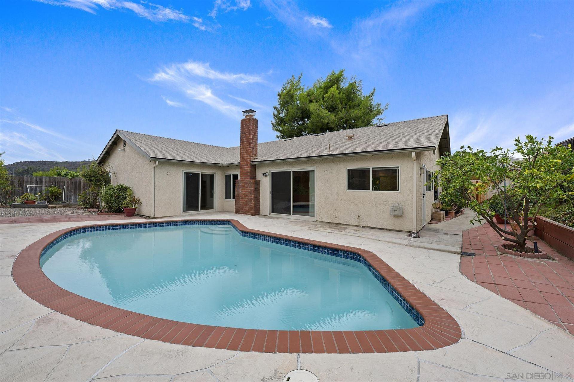 Photo of 12443 McFeron Rd, Poway, CA 92064 (MLS # 210028410)