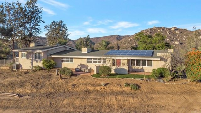 Photo of 5973 Stallion Oaks Road, El Cajon, CA 92019 (MLS # PTP2107410)
