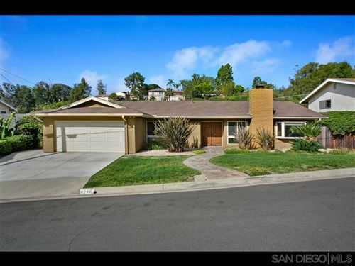 Photo of 6246 Calle Veracruz, La Jolla, CA 92037 (MLS # 200031411)
