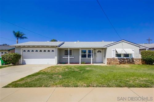 Photo of 1564 Fargo Ave, El Cajon, CA 92019 (MLS # 200042411)