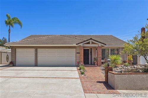 Photo of 14665 Buckwood, Poway, CA 92064 (MLS # 210025411)