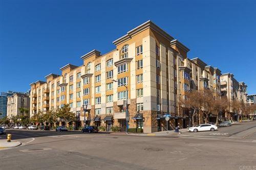 Photo of 1480 Broadway #2421, San Diego, CA 92101 (MLS # PTP2100411)