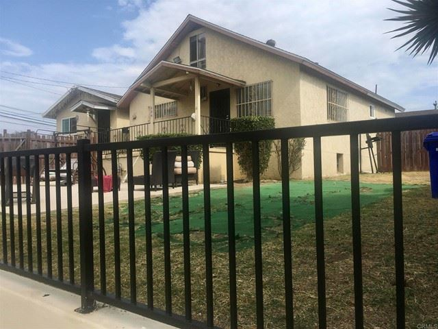 Photo of 236 E Plaza Blvd, National City, CA 91950 (MLS # PTP2105411)