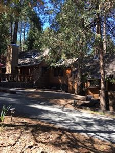 Photo of 53505 Marian View Drive, Idyllwild, CA 92549 (MLS # 190023412)