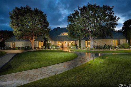 Photo of 14497 Emerald Ln, Rancho Santa Fe, CA 92067 (MLS # NDP2003412)