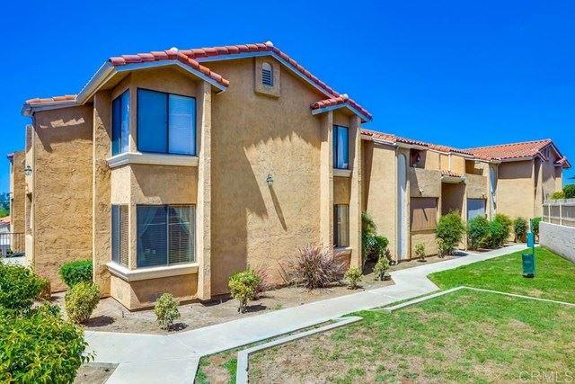Photo of 8731 Graves Ave #42, Santee, CA 92071 (MLS # PTP2102412)