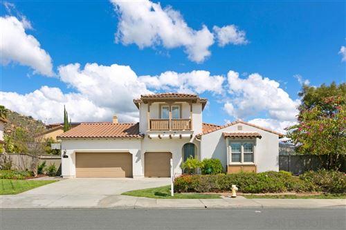 Photo of 704 Sungold Way, Escondido, CA 92027 (MLS # 200013413)