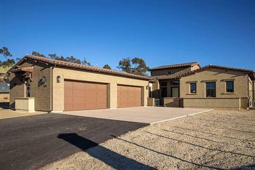 Photo of 3984 Rancho Summit, Encinitas, CA 92024 (MLS # 200031413)