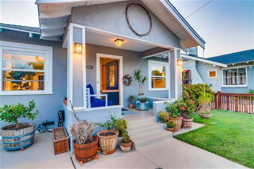 Photo of 3128 Grim Ave, San Diego, CA 92104 (MLS # 200046413)